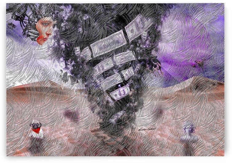 Tempestatis by Nicholas Crowley