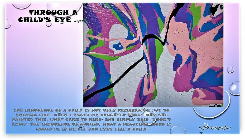 Q23.Through a child s eye ALCUEVAS  2  by AlCuevas