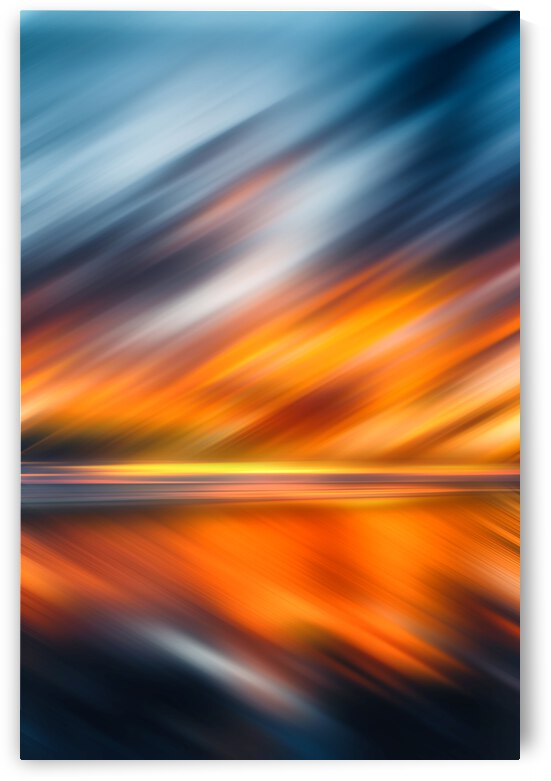 Abstract Movement XXXV by Art Design Works
