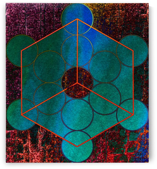 Experiments with Geometry 4 by Dorothy Berry-Lound