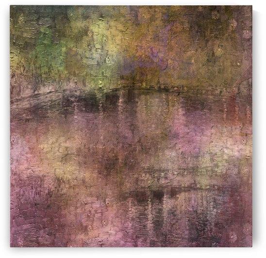 Dusky Tones by Dorothy Berry-Lound