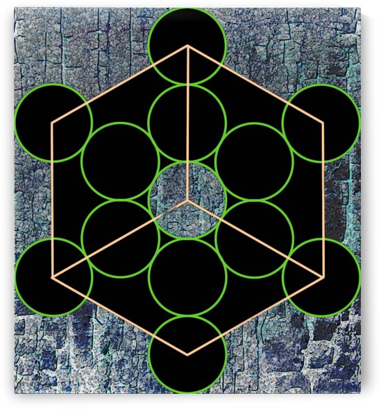 Experiments with Geometry 5 by Dorothy Berry-Lound