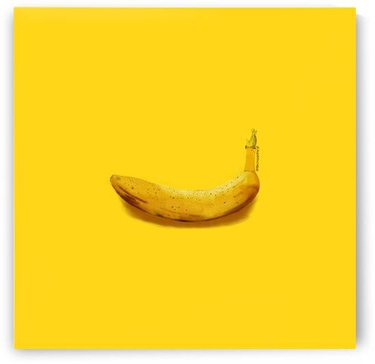 Banane by Alex Duchene