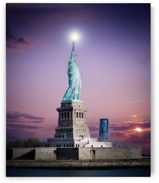 Liberty1 by Chase Nevada Michaels