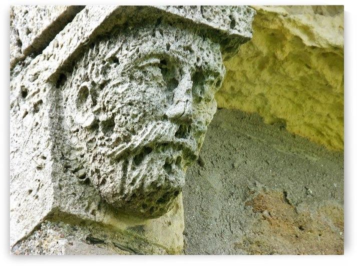 Corbeau sculpt   by ch Ragaine