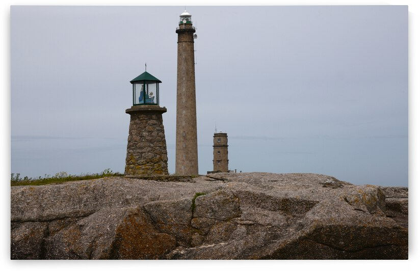 Architecture marine Light house by ch Ragaine