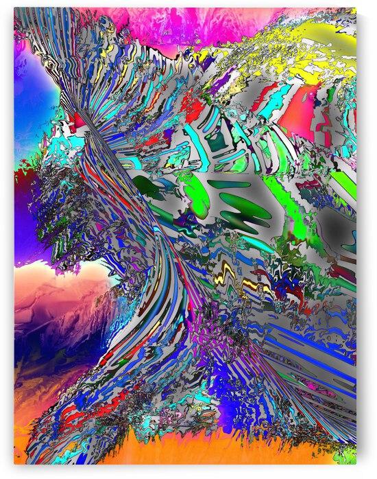 Tridalis by Helmut Licht