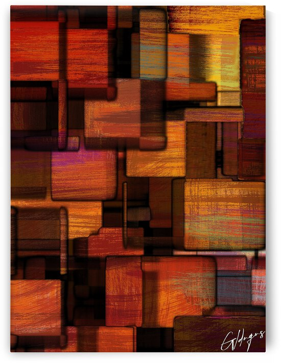 ABSTRACT-1511 Subjectivity by   Goldengenes