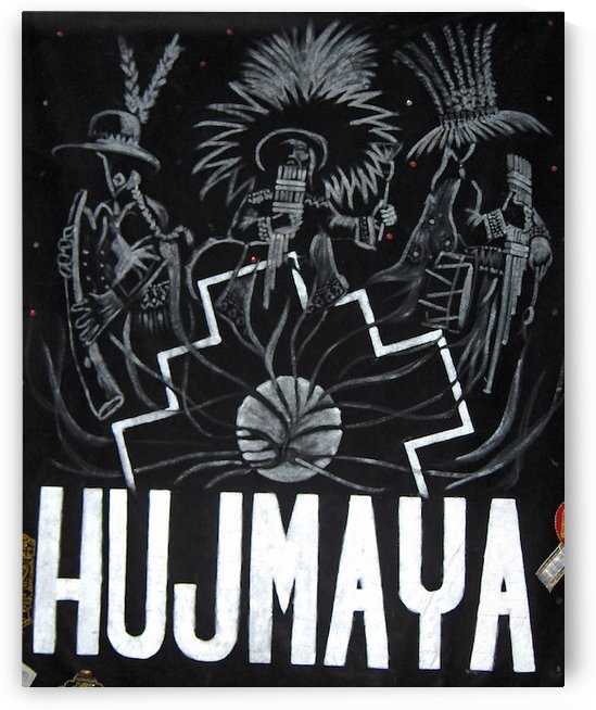 Hujmaya by VINTAGE POSTER