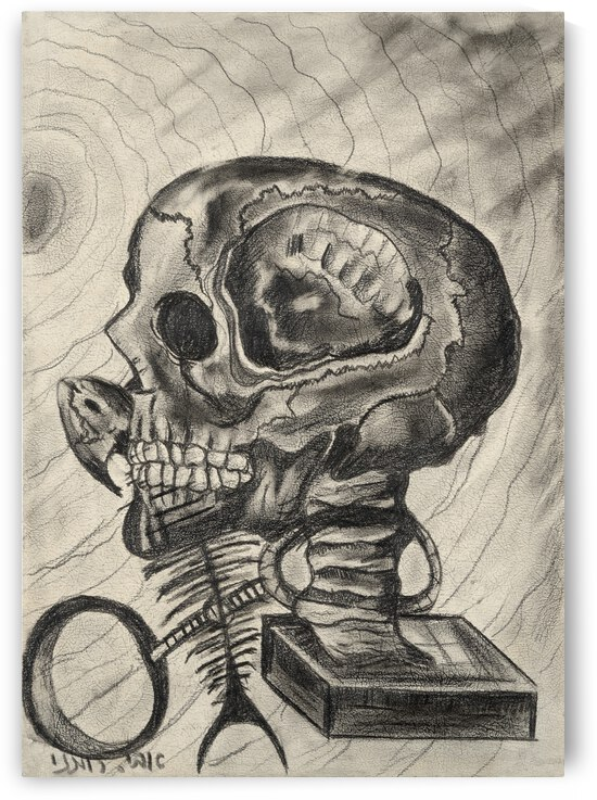 RA 010 - גלגול נשמות - reincarnation of souls by Avi Romano Art