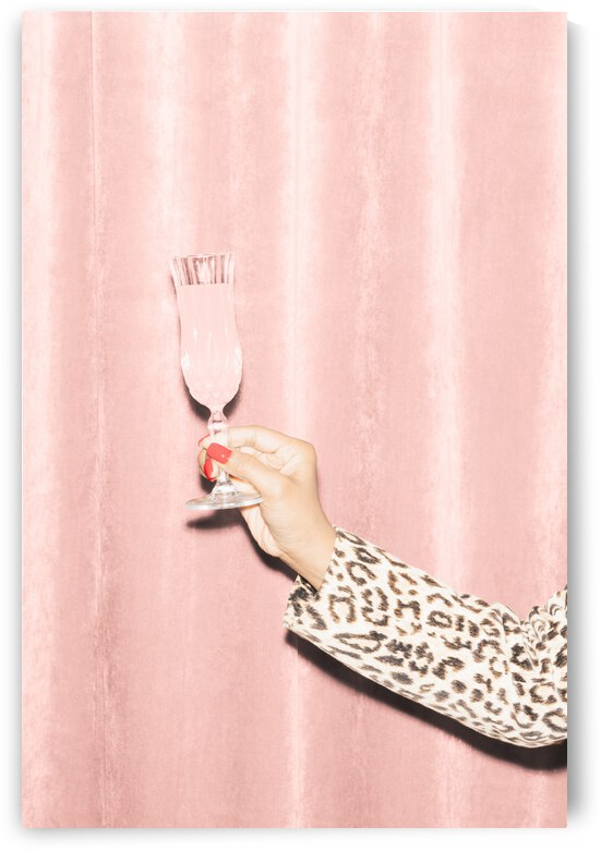 Here's To Pink 04 by 1x