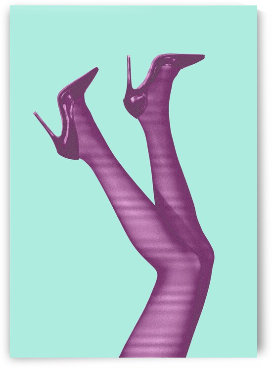 Kick Up Your Heels #06 by 1x