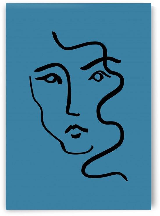 Portrait 02 by 1x
