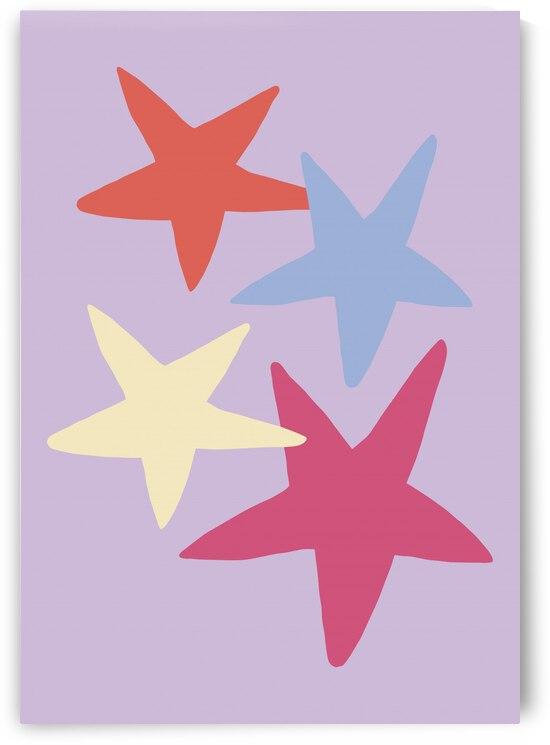 Four Stars 01 by 1x