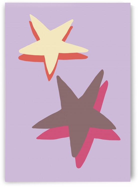Lilac Star by 1x