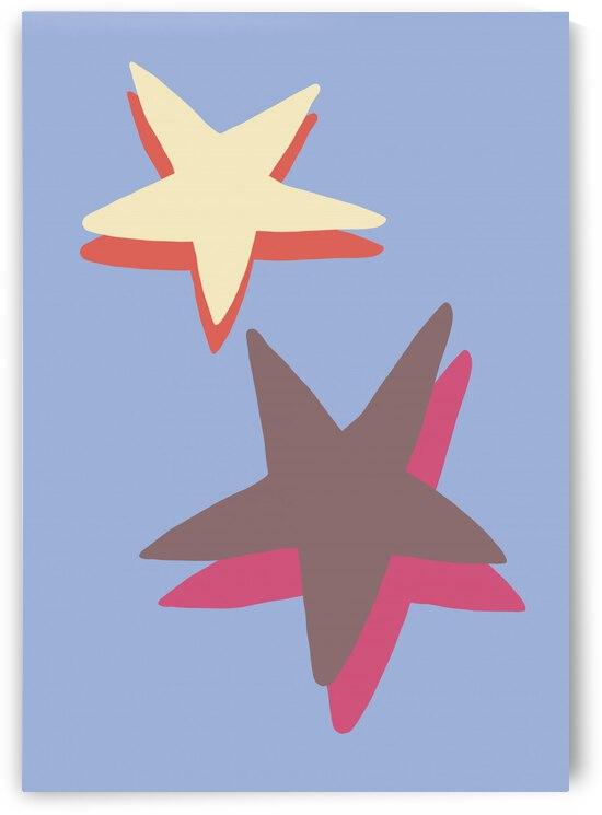 Blue Star by 1x