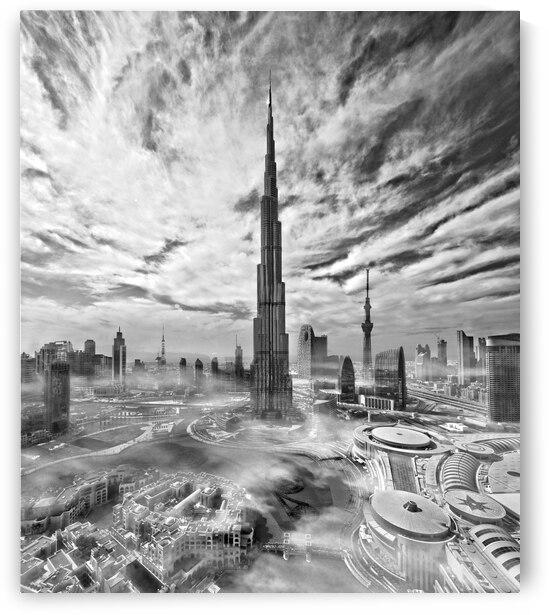 Super Skyline by 1x