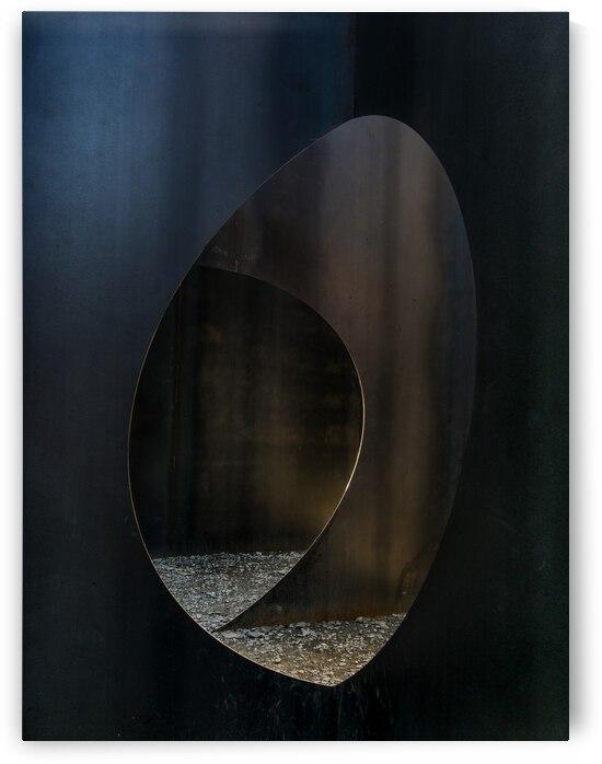 Oval steel by 1x