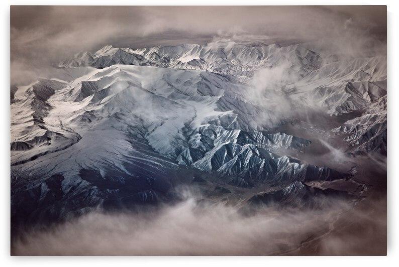 The Tibetan Plateau by 1x