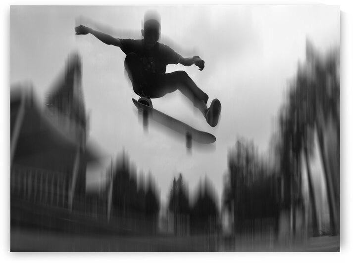 High Jump by 1x