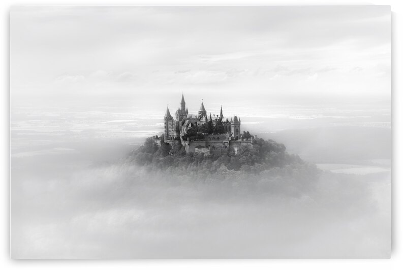 Hohenzollern by 1x
