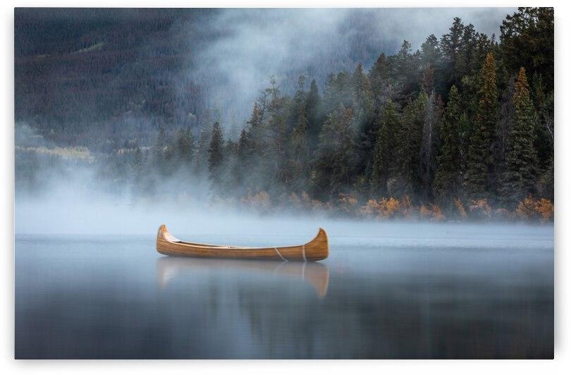 Jasper, Canada by 1x