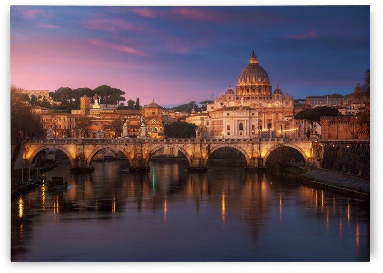 Roma 1. by 1x