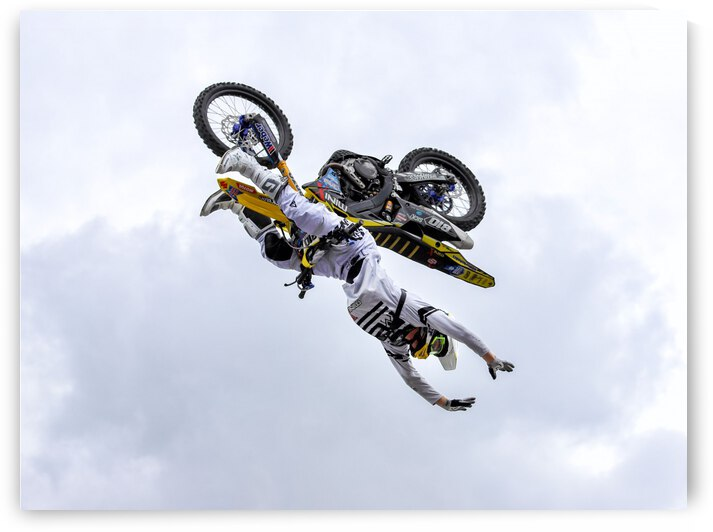 Freestyle Motocross by 1x