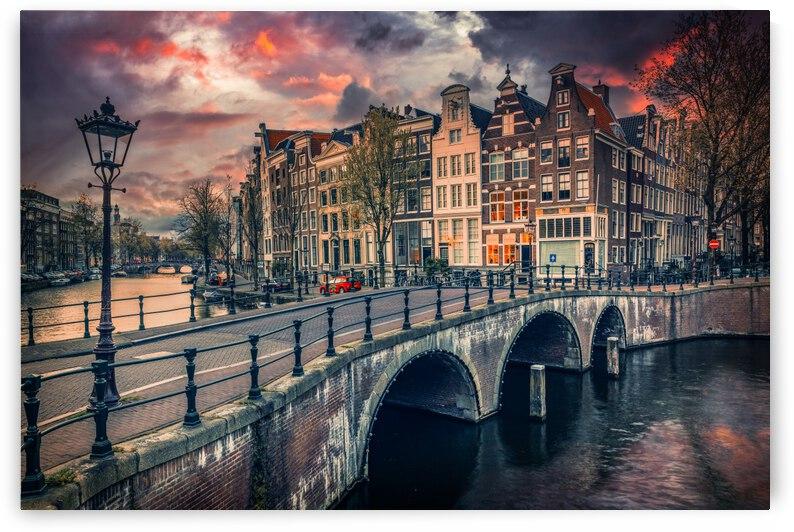 Amsterdam by 1x