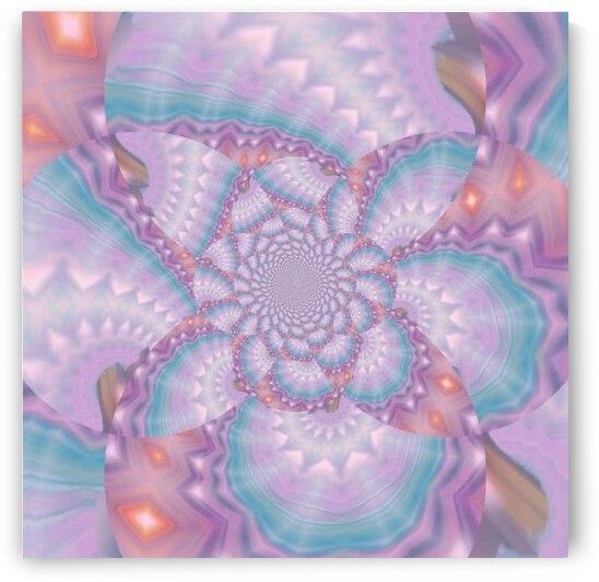 Flower Power by Jenn Rosner