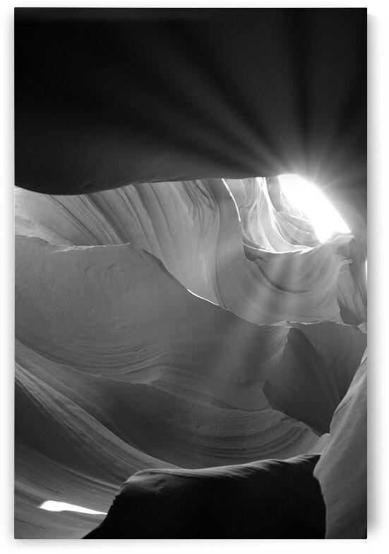Light Cavern by Chris Kalbach