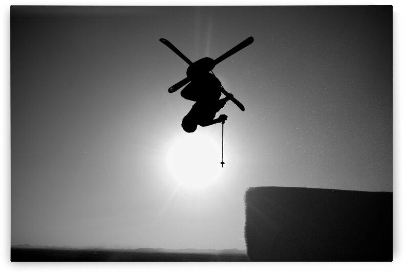 Icarus by Chris Kalbach