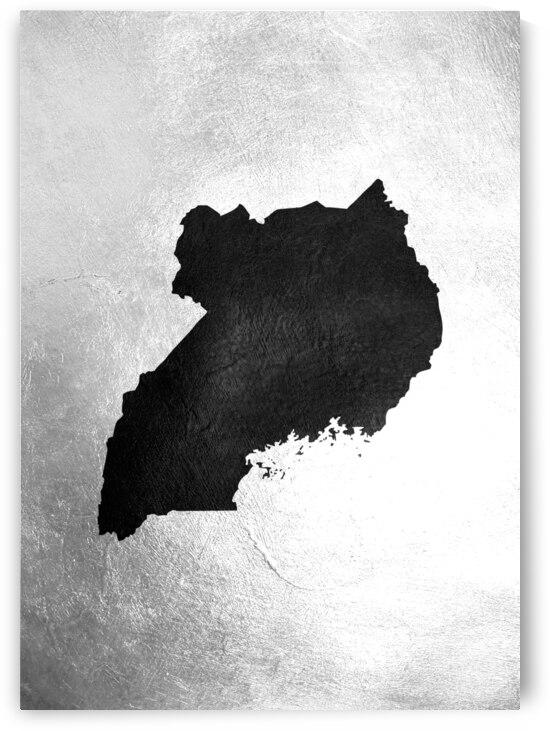 uganda charcoal by ABConcepts