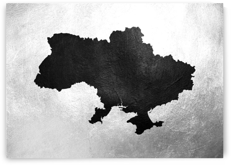 ukraine charcoal by ABConcepts
