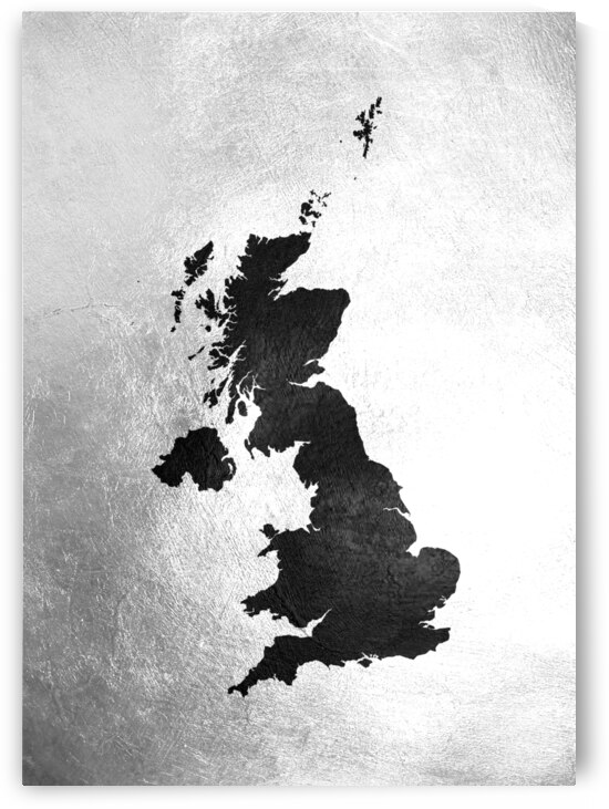 united kingdom silver 4 by ABConcepts