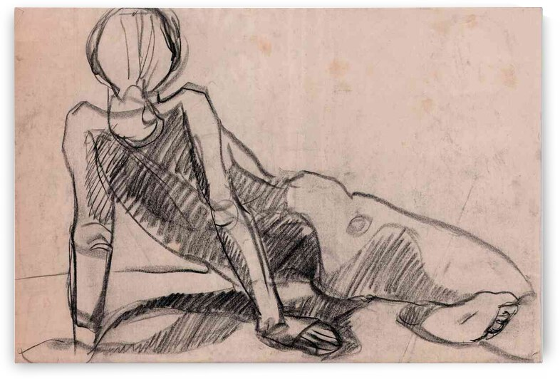 figure 21 by Lauren V