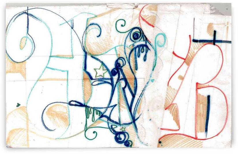 Hope 1 by Lauren V