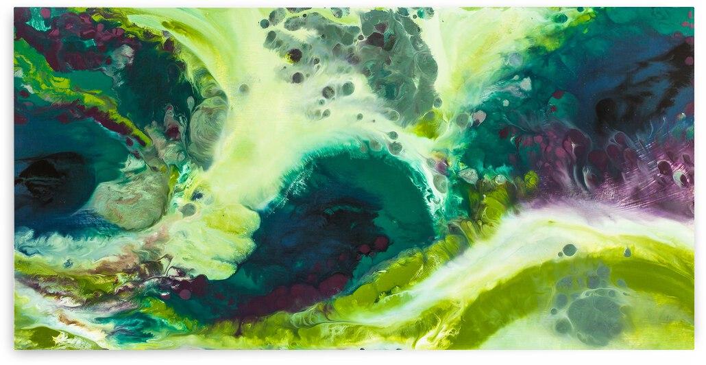 Third Eye by Dianne Bartlett