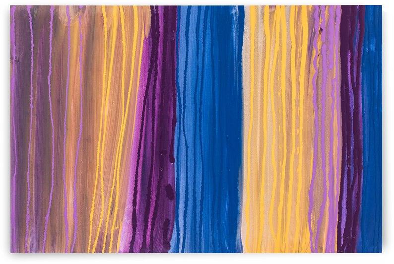 Deserted Wavelength by Dianne Bartlett