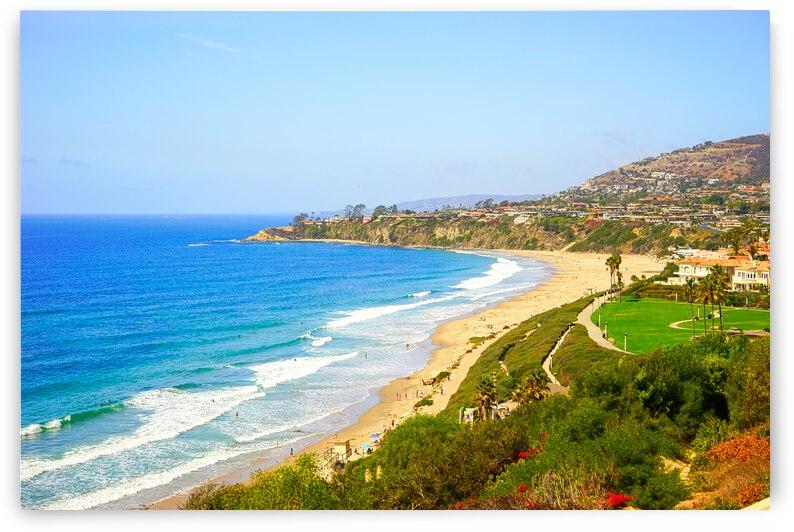 Beautiful Coastal View Newport Beach California 1 of 2 by 24