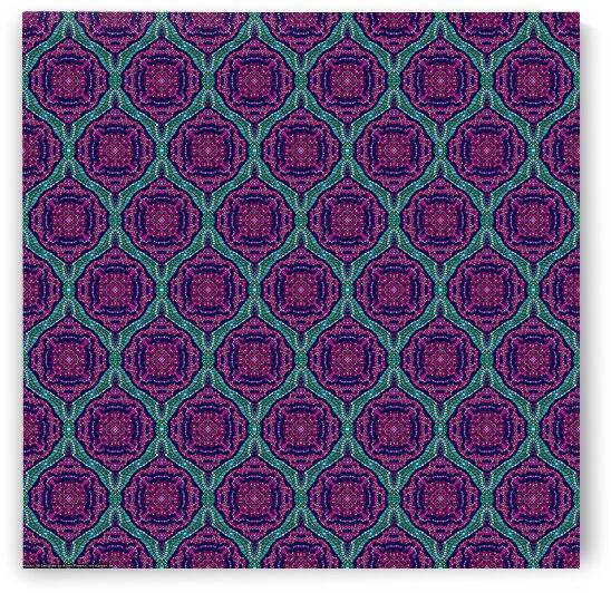 Mosaic 58 by Arpan Phoenix