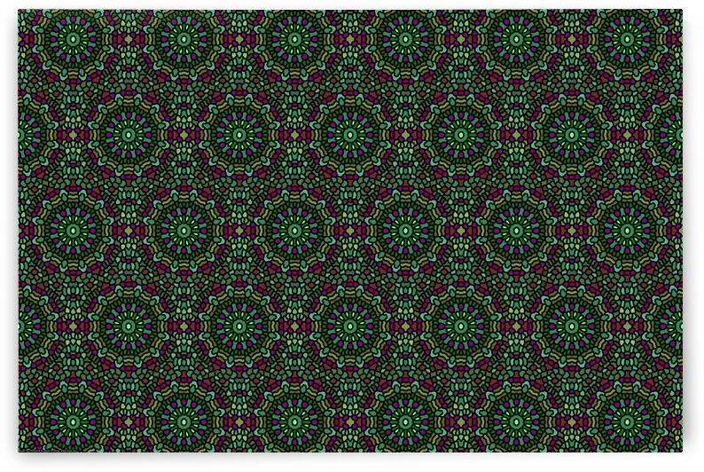 Mosaic 43 by Arpan Phoenix
