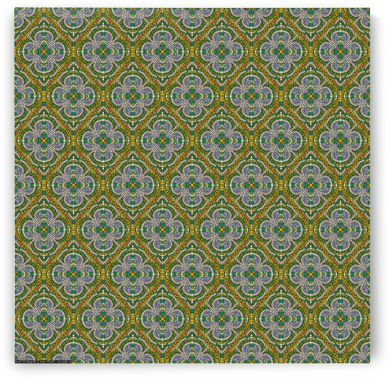 Mosaic 55 by Arpan Phoenix