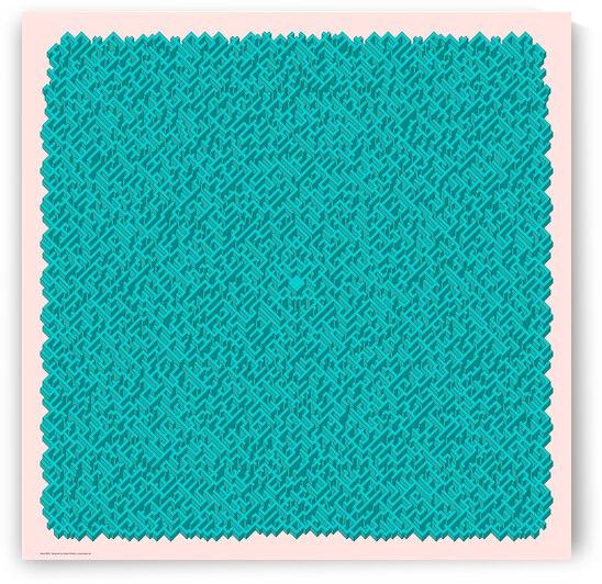 Maze 6002 by Arpan Phoenix