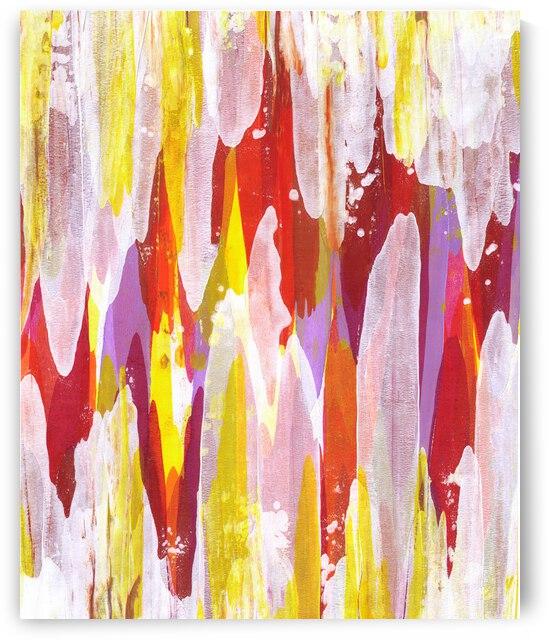 Rainbow Flow            by Z sf art