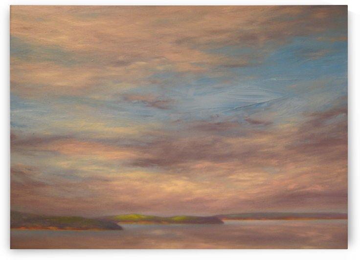 Big Sky, Prince Edward Island by peter crighton