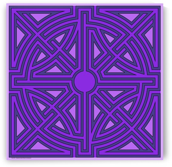 Maze 6013 by Arpan Phoenix