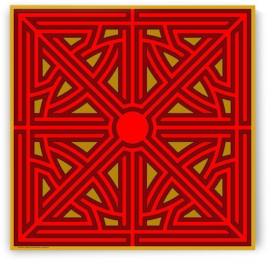 Maze 6014 by Arpan Phoenix