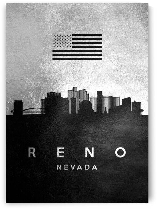 reno nevada silver skyline 2 by ABConcepts