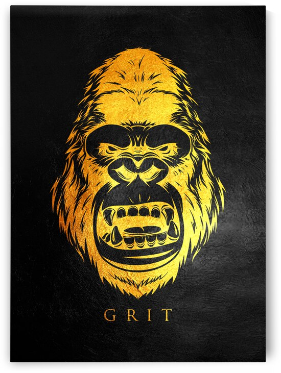 gorilla by ABConcepts